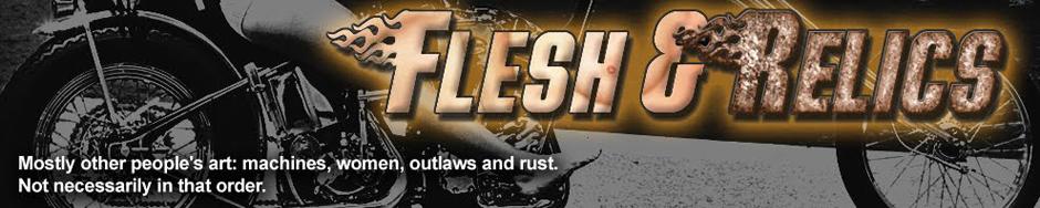 Flesh & Relics